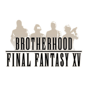 BROTHERHOOD FINAL FANTASY XV(DVD)
