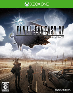 (Xbox One)FINAL FANTASY XV