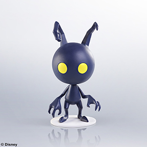 KINGDOM HEARTS Unchained χ STATIC ARTS mini シャドウ