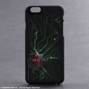 SQUARE ENIX Case For iPhone6 <Shinra Company>