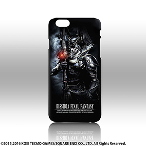 SQUARE ENIX Case for iPhone6 <DISSIDIA FINAL FANTASY Hero of Light>