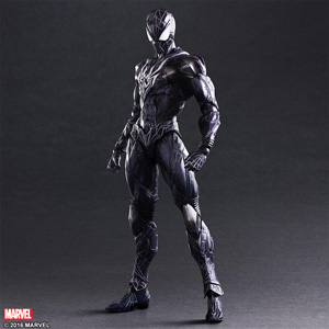 MARVEL UNIVERSE VARIANT PLAY ARTS改 スパイダーマン LIMITED COLOR VER.