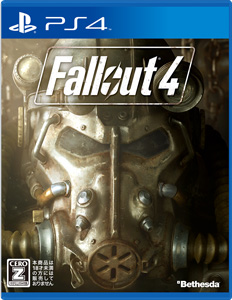 (PS4)Fallout 4