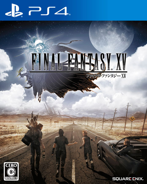 (PS4)FINAL FANTASY XV