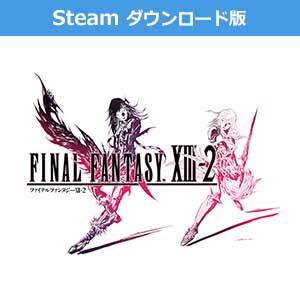 (Steam ダウンロード版)ファイナルファンタジー零 …