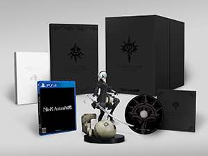 【e-STORE専売】NieR: Automata Black Box Edition