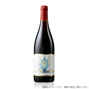 【e-STORE専売】FINAL FANTASY 30th ANNIVERSARY WINE(赤) イフリート・ルージュ