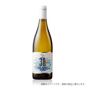 【e-STORE専売】FINAL FANTASY 30th ANNIVERSARY WINE(白) シヴァ・ブラン
