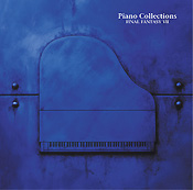 Piano Collections FINAL FANTASY VII