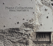 Piano Collections FINAL FANTASY X