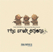 THE STAR ONIONS FINAL FANTASY XI Music from the Other Side of Vana'diel