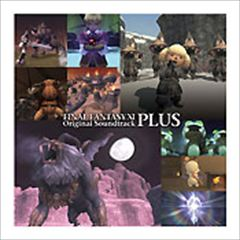 FINAL FANTASY XI Original Soundtrack -PLUS-