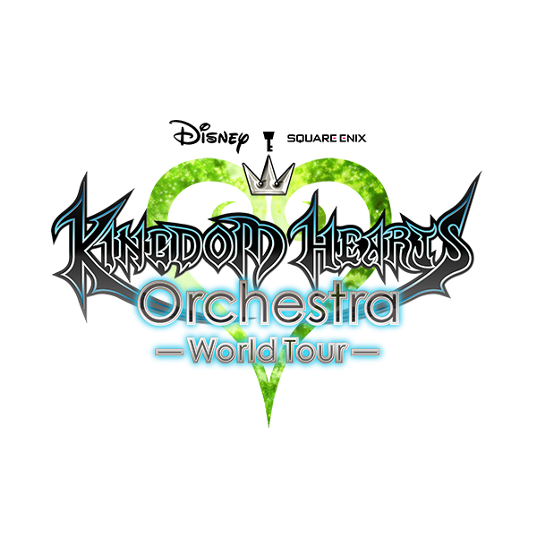 「KINGDOM HEARTS  Orchestra -World Tour-」大阪公演チケット