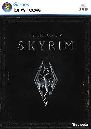 (PC)The Elder Scrolls V: Skyrim