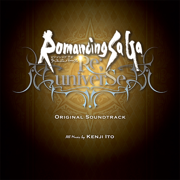 Romancing SaGa Re;univerSe Original Soundtrack